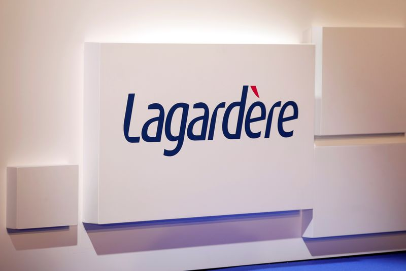 French billionaires eye truce in battle for Lagardere media group - sources