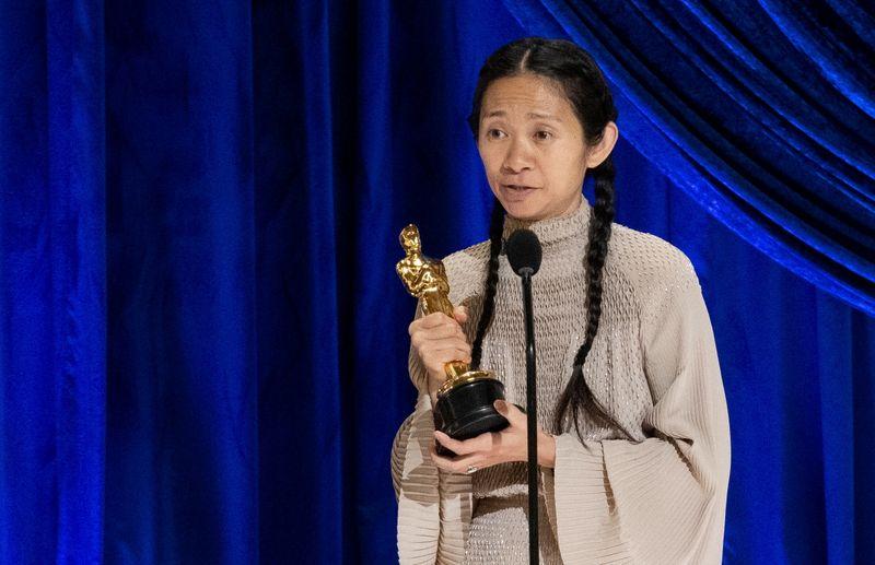 'They cut the VPN': Oscars screening party in Shanghai runs into snag