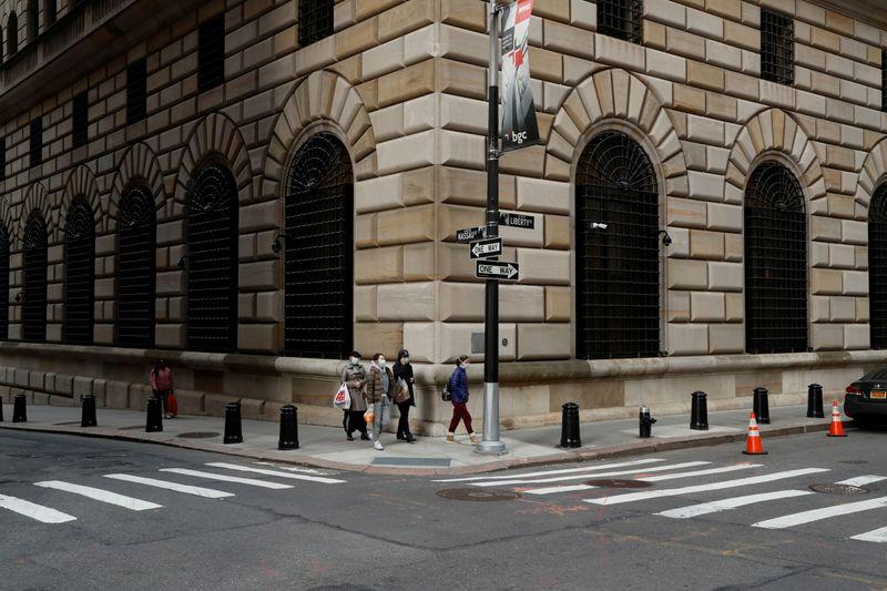 U.S. bank appetite for Treasuries unfazed after Fed ends regulatory relief