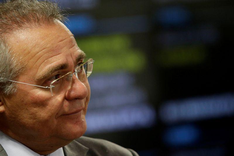 Juiz determina que Renan não pode ser relator da CPI da Covid; Senado defende independência