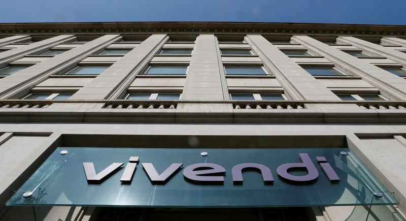 Mediaset rises on revived expansion plan and olive branch to Vivendi