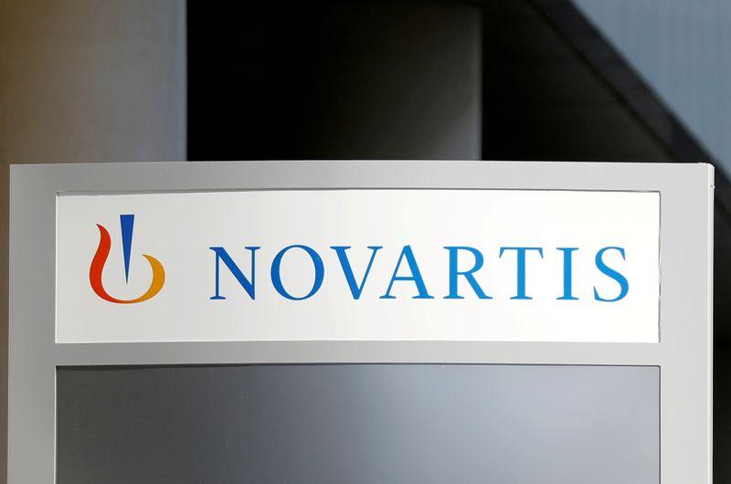 Novartis fait moins bien que prévu au T1, moindre demande avec la pandémie
