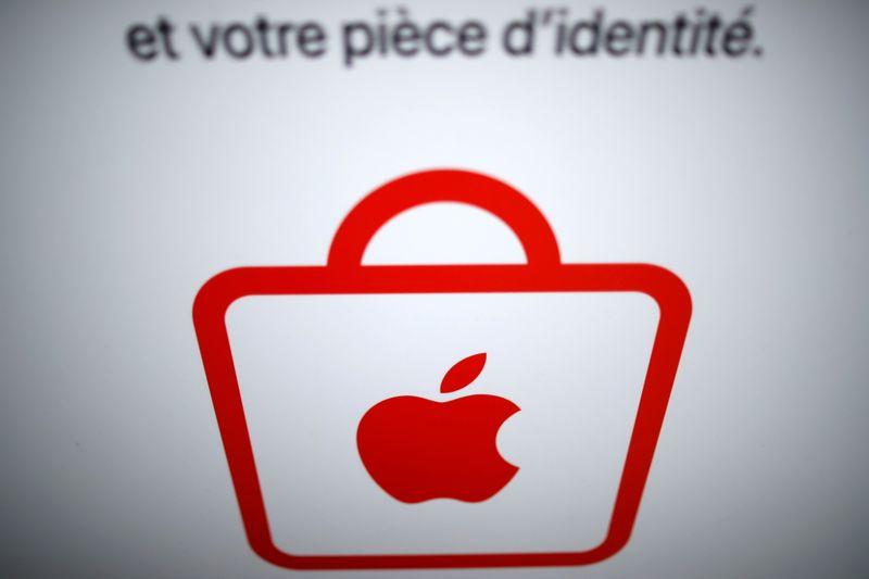 ФАС РФ оштрафовала Apple на $12 млн