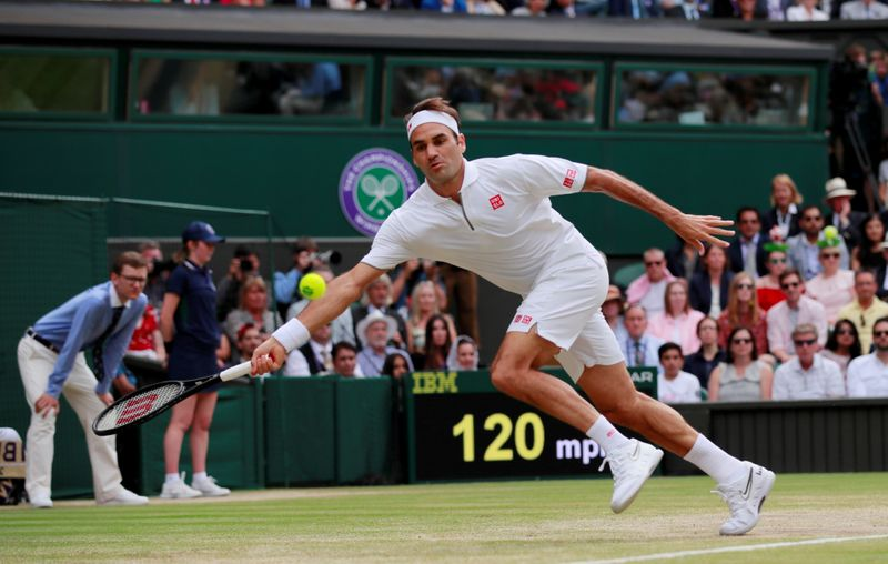 Wimbledon to become 14-day tournament from 2022 with play on Middle Sunday