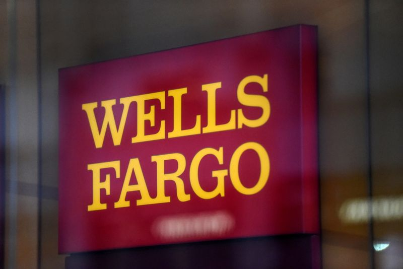 About 57% of votes cast in favor of Wells Fargo's 2020 pay plan