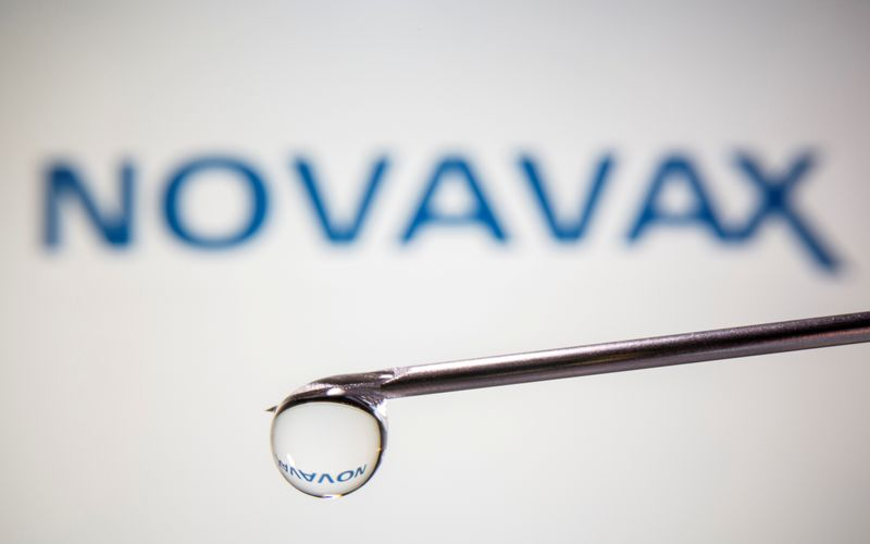 Top U.S. trade negotiator discussed vaccine ramp-up with Novavax executive