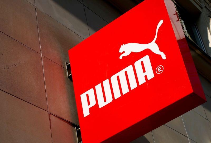 Puma: Bond des ventes au 1er trimestre malgré un contexte peu favorable