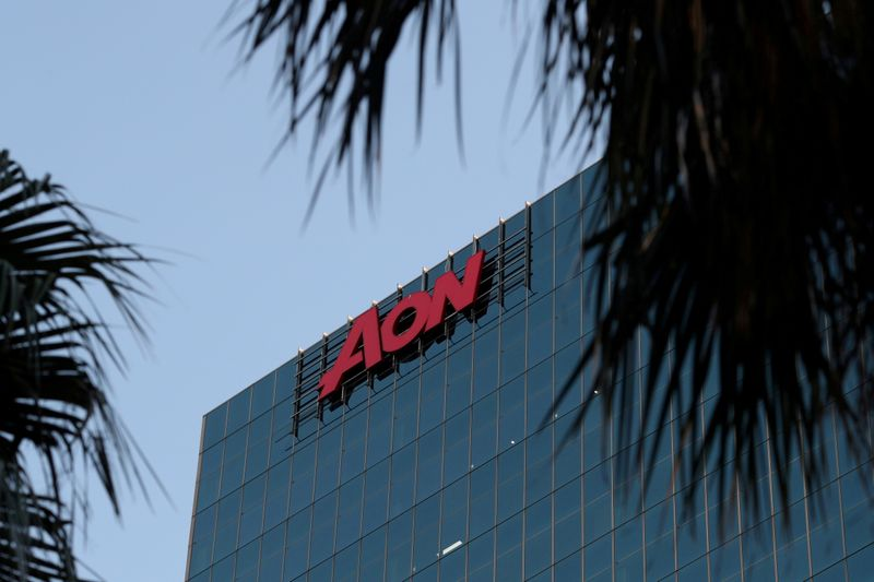 Exclusive-Aon's $30 billion Willis deal set to win EU approval - sources