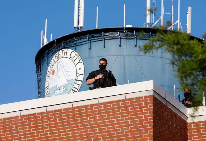 U.S. judge denies immediate release of Andrew Brown shooting video