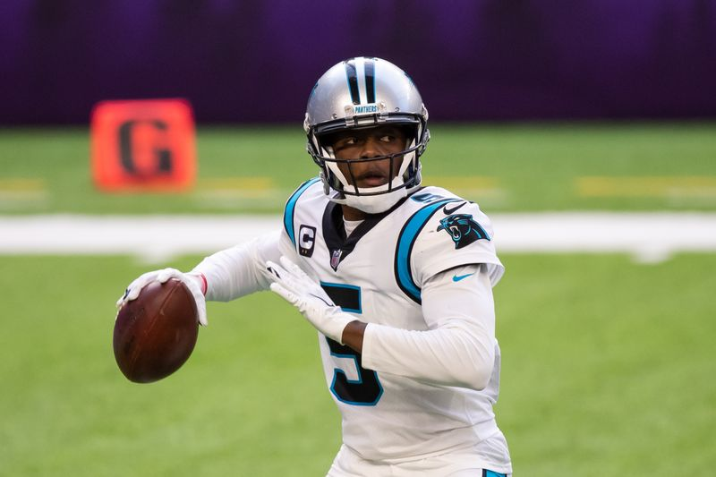 Report: Broncos to acquire Teddy Bridgewater from Panthers