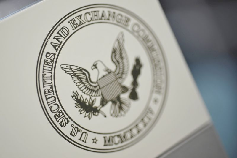 U.S. SEC enforcement head resigns after five days on the job
