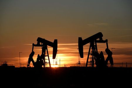 Oil prices extend gains as demand outlook offsets India concerns By Reuters