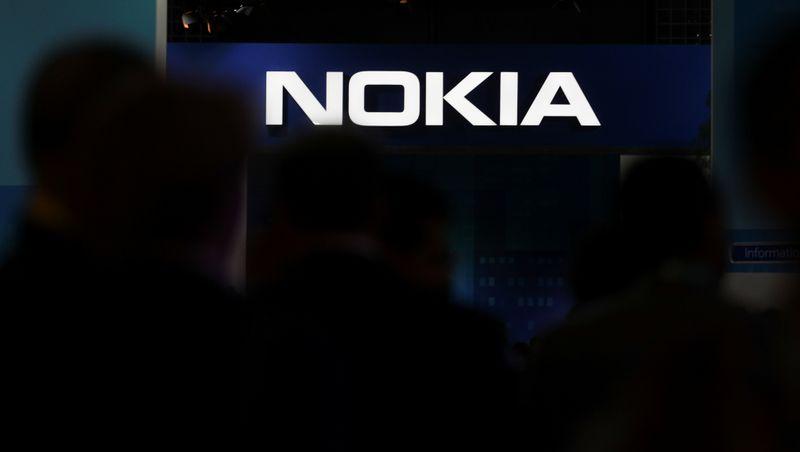 Nokia dépasse les attentes au T1 et grimpe en Bourse