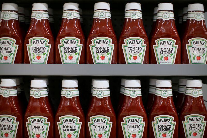 At-home dining helps Kraft Heinz beat revenue, profit estimates