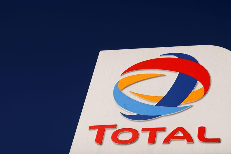 Total estime à au moins un an le retard de Mozambique LNG