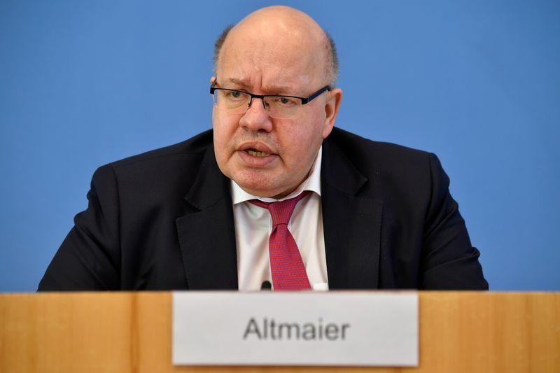 L'Allemagne veut coopérer avec Moscou dans l'hydrogène