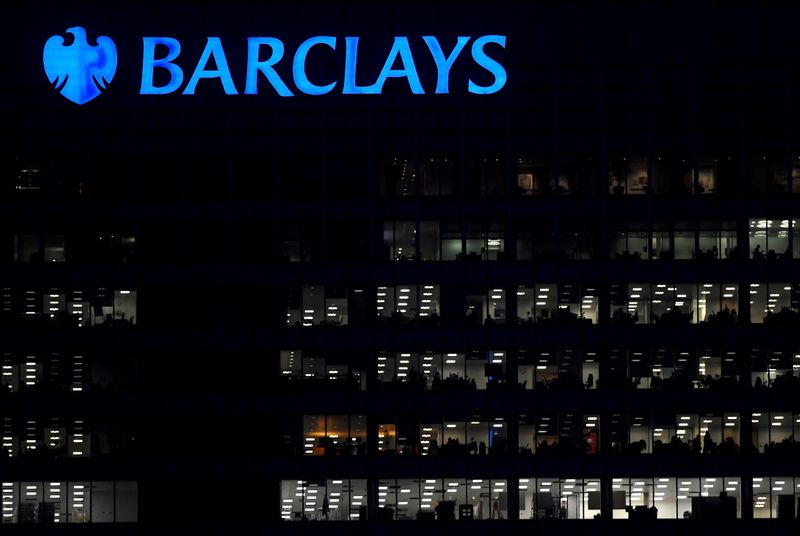 Barclays, BNP Paribas see profit spike from stock trading frenzy