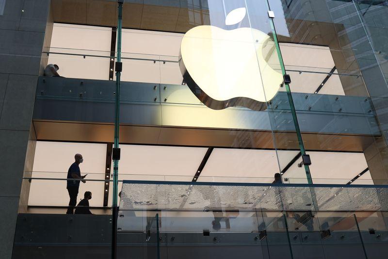ЕС предъявит Apple обвинения в антиконкурентном поведении