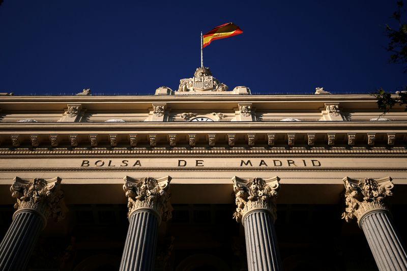 El Ibex frena su impulso tras los datos del PIB en la zona euro