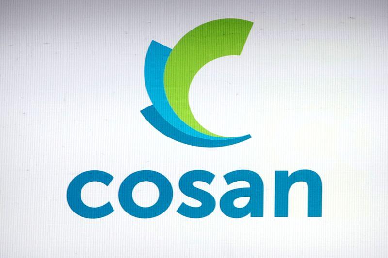 Acionistas da Cosan aprovam desdobramento de ações