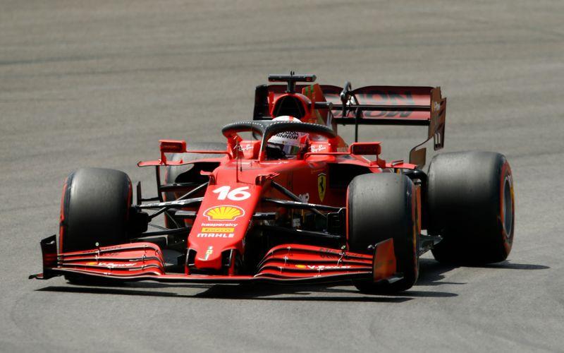 Motor racing-Bottas keeps Hamilton waiting for 100th pole