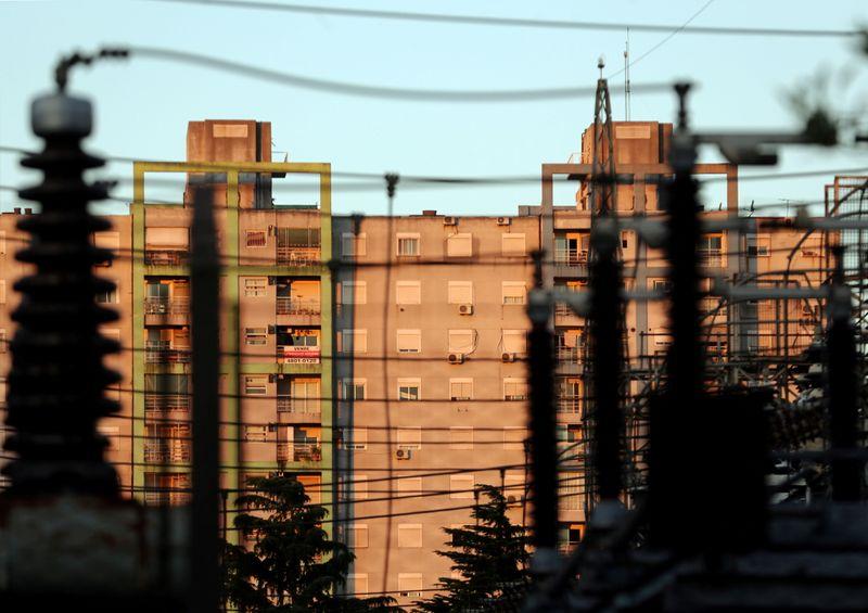 Las eléctricas argentinas han subido los precios desde que finalizó el congelamiento en 2019