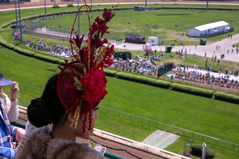 Horse racing-Medina Spirit delivers trainer Baffert record seventh win at Kentucky Derby