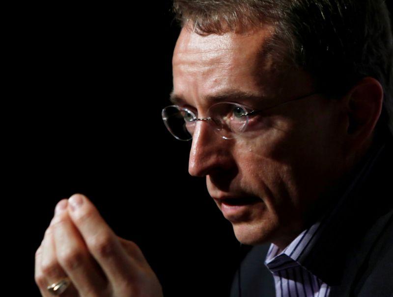 Intel va investir 600 millions de dollars pour développer la puce et la R&D Mobileye en Israël