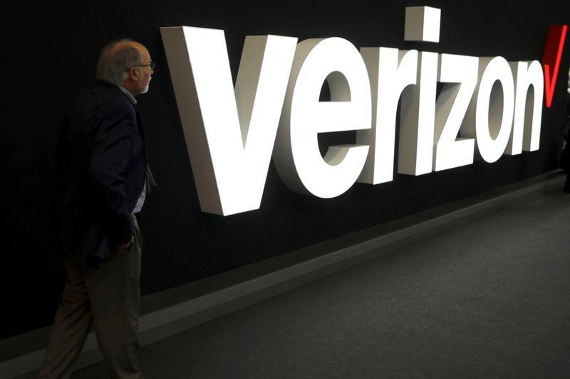 Apollo nears deal to buy Verizon's media assets: source