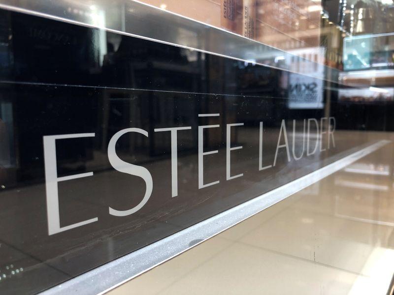 Estee Lauder revenue misses estimates on sluggish cosmetics demand