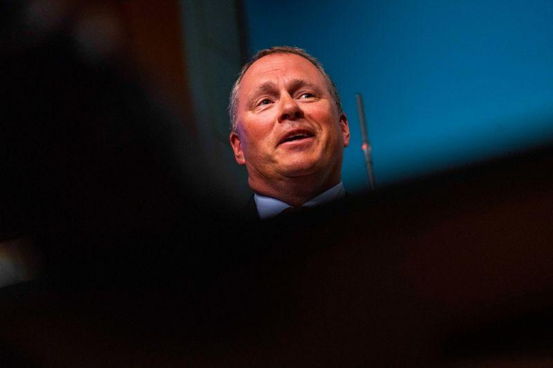 Norwegian wealth fund rethinks working week in wake of pandemic thumbnail