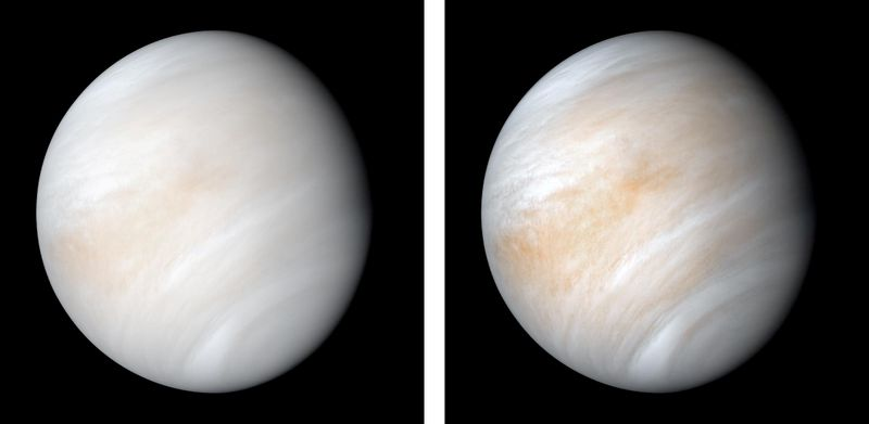 How long is the solar system's longest day? Venus has the answer