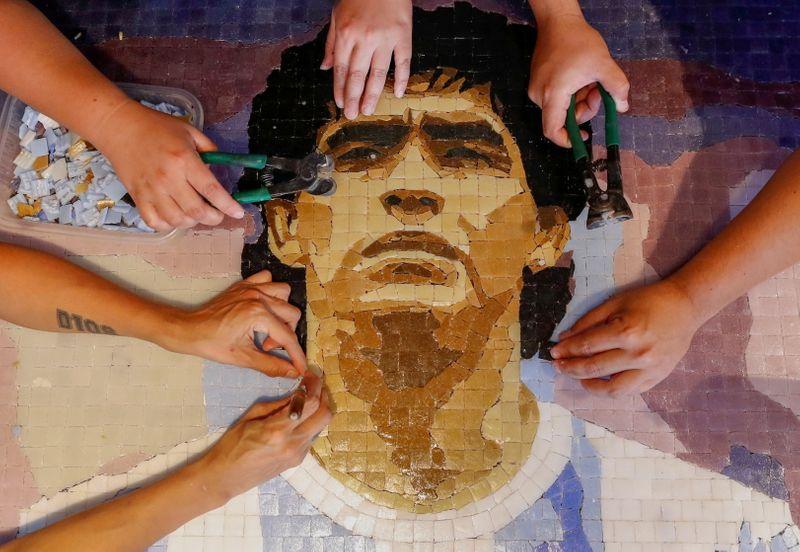 Lawyer lambasts 'trial by media' in Maradona case