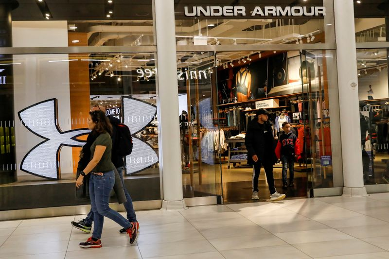 Under Armour to pay $9 million to settle SEC charges