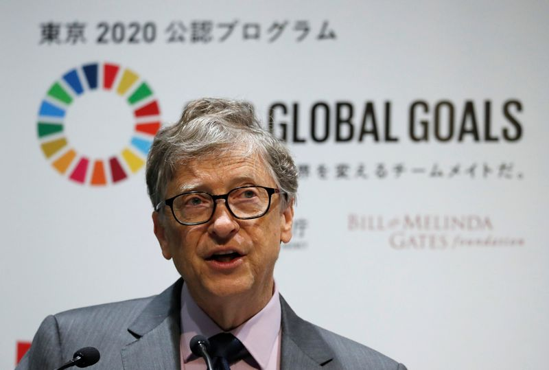 Bill and Melinda Gates to divorce, but charitable foundation to remain intact
