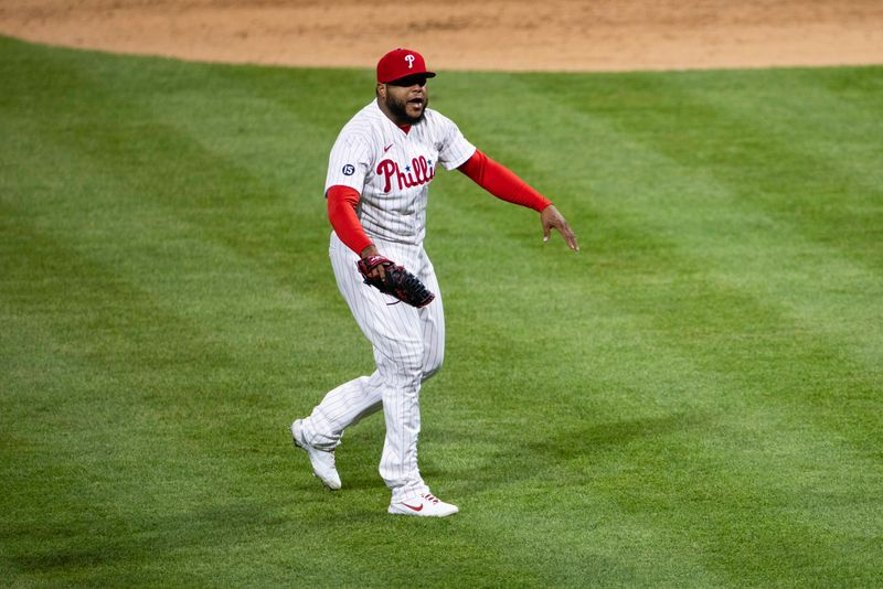 MLB reduces Jose Alvarado's suspension to 2 games