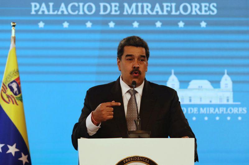 EUA acreditam que Maduro