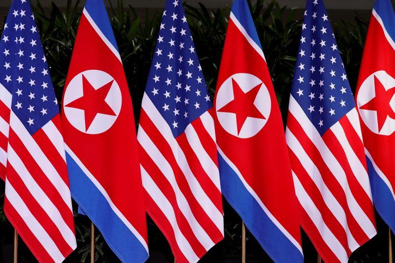 Diplomatic dance or standoff? North Korea and U.S. tread cautious line