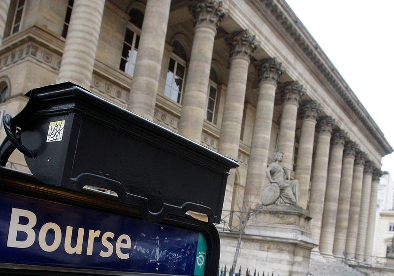 Les Bourses européennes dans le désordre en l'absence de catalyseur