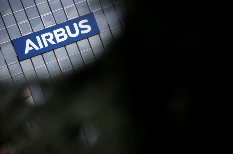 UK prosecutor ends investigation into Airbus individuals: sources