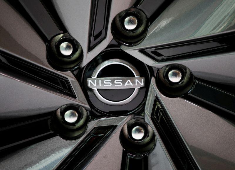 Nissan to sell 16.4 million Daimler shares
