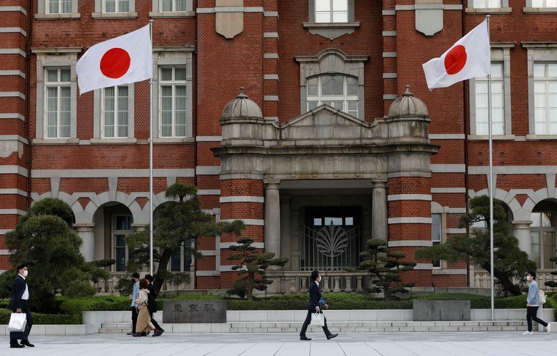 Japan heads toward longer state of emergency as Olympics approach