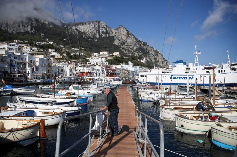 イタリア、5月中旬に独自にグリーンパス導入 夏の海外旅行者誘致
