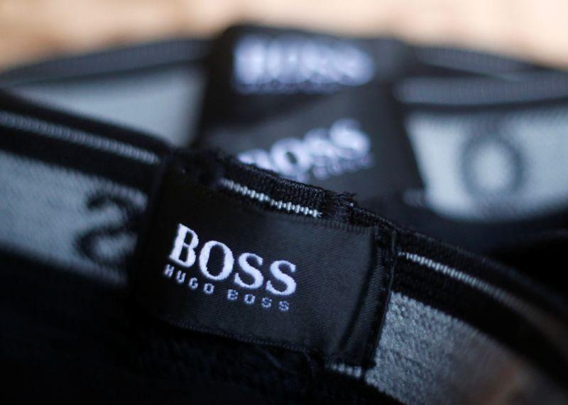 Hugo Boss sees China booming despite boycott call
