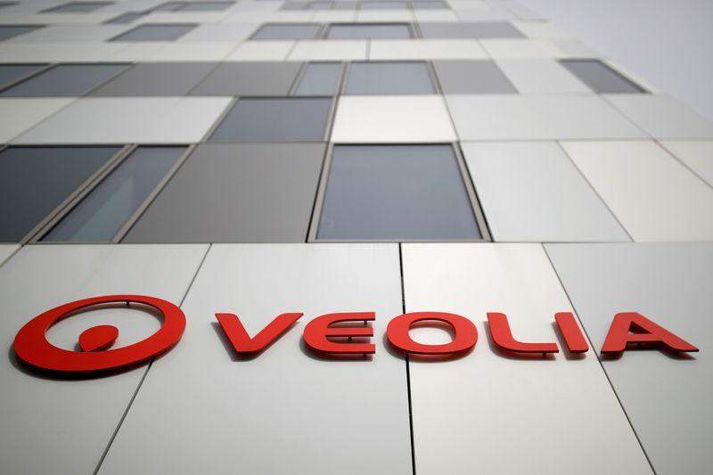 Veolia retrouve son rythme d'avant-crise, rachat de Suez vu fin 2021