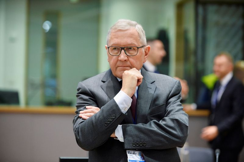 EU should aim for multi-polar currency system as China rises: bailout fund's Regling