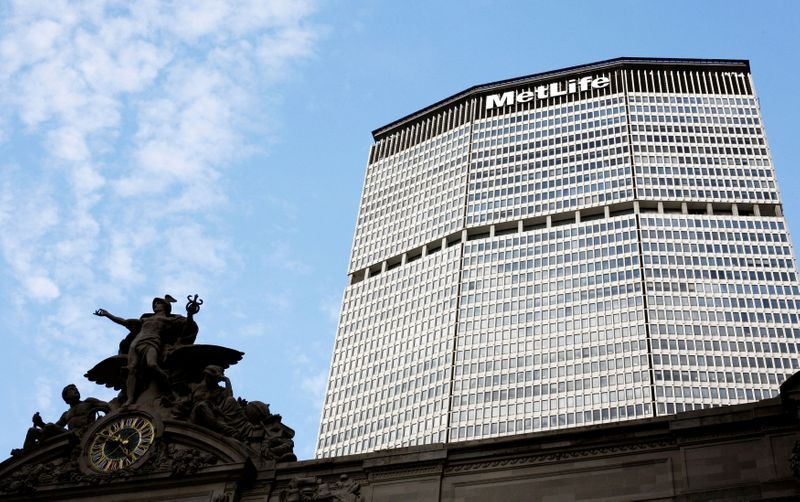 MetLife moves past worst of pandemic as investment gains drive profit beat