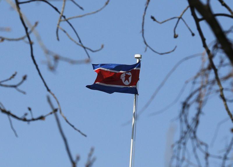 韓国警察、脱北者団体を家宅捜索 北朝鮮体制批判のビラ散布で