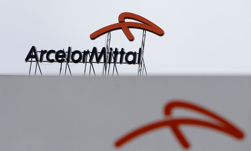 ArcelorMittal enregistre son meilleur premier trimestre depuis dix ans