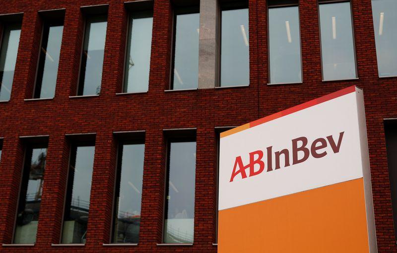 AB InBev: Départ du DG après 15 ans à la tête du groupe